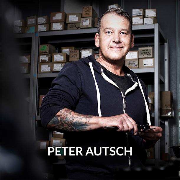 Herr Autsch